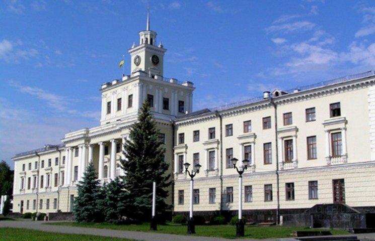 Знову керівники Хмельниччини поговорили про необхідність інвестицій