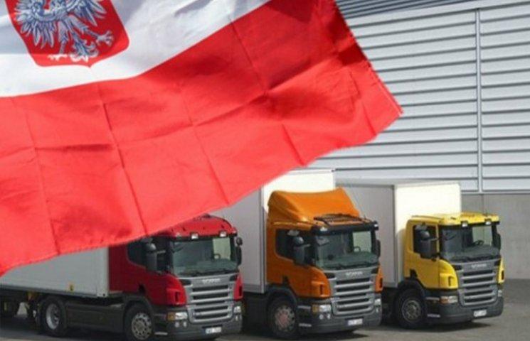 Бізнес Хмельниччини відправив на Польщу майже чверть усього експортованого товару