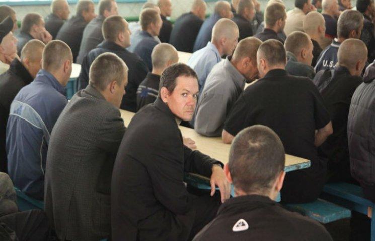 У Харкові в колоніях і тюрмах назріває страйк (ЛИСТ)