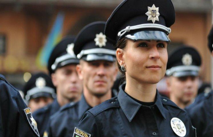 Більше ста полтавських поліцейських не пройшли атестацію