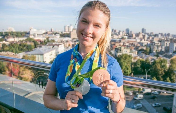 11 медалей - тривожний дзвіночок, - Харлан про результати України в Ріо