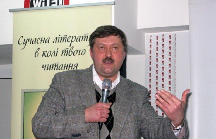 Від кого тепер залежить доля української книги