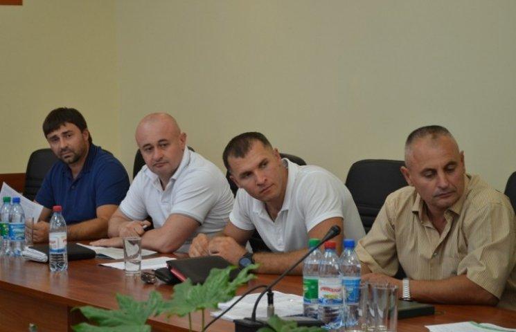 У Миколаївській облраді заговорили про загрозу рознесення львівськими фурами АЧС