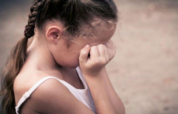 На Черкащині зґвалтували 8-річну дитину