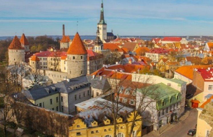 ТОП-15 цікавих фактів про Естонію