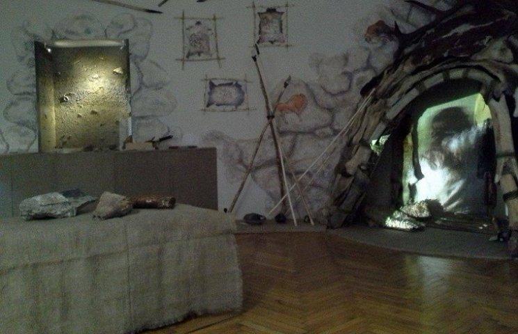 Хмельничани мають можливість посидіти у вігвамі та відкопати скарб давнини