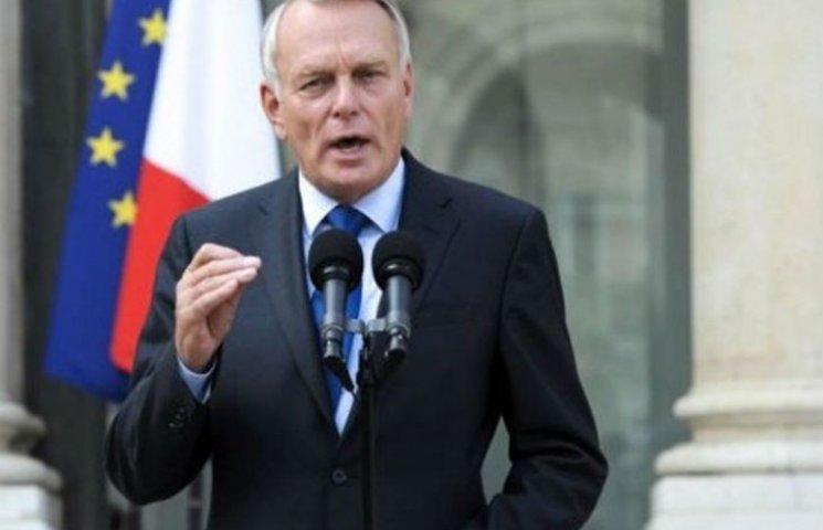 Франція вимагає виборів і особливого статусу для Донбасу