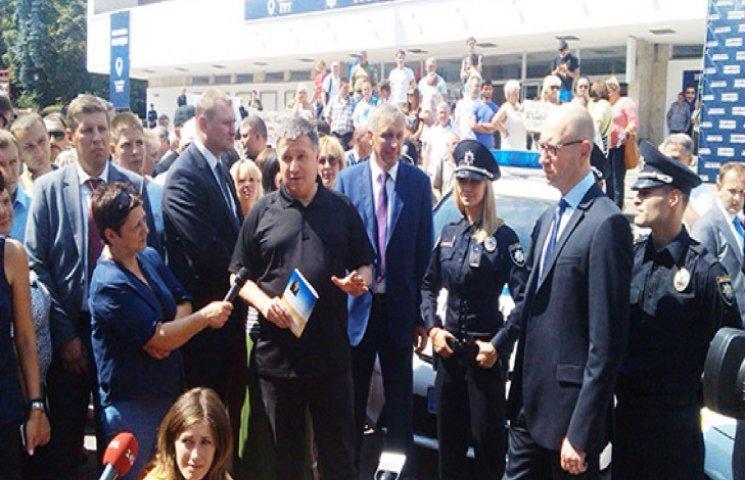 Каменецкие депутаты требуют у Авакова согласовывать с ними назначения полицейских руководителей