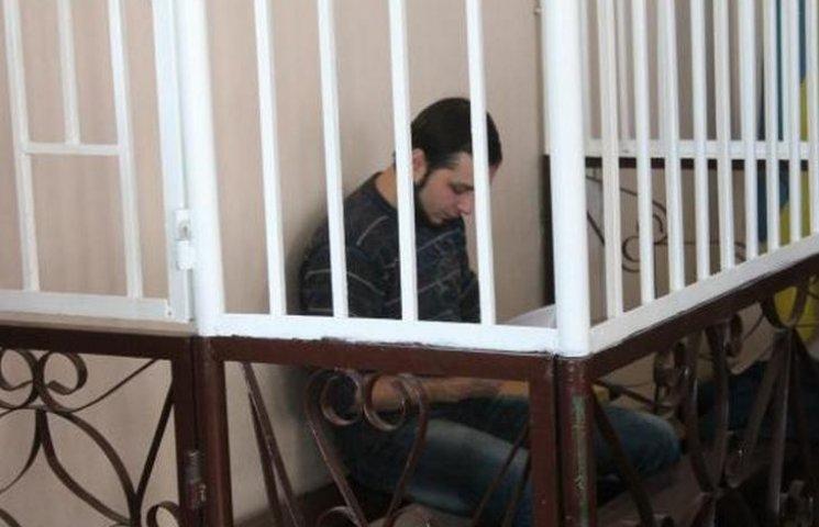 Суд у справі вінницького активіста Хорта відклали на місяць