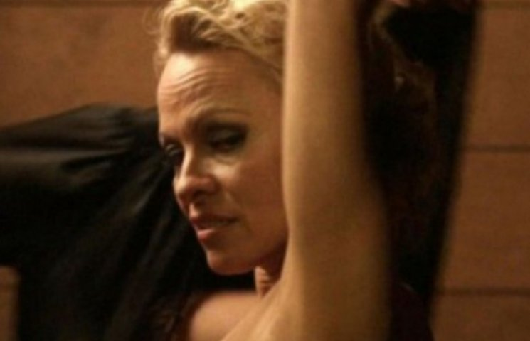 49-річна Памела Андресон повністю роздяглася у новому фільмі (ФОТО 18+)