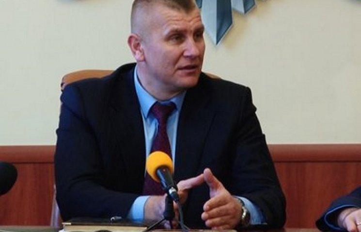Головний поліціянт Хмельниччини не контролює ситуацію в своєму управлінні
