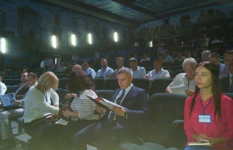 У Миколаєві хочуть побудувати завод, що перероблятиме 97% всього сміття