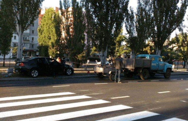 Мэр Николаева попросит патрульных дежурить ночью в местах выполнения дорожных работ