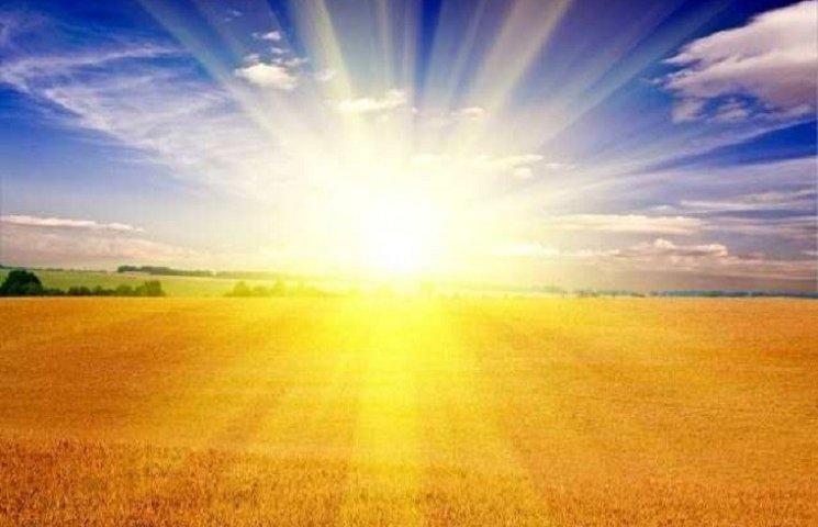 Ранок у Хмельницькому буде безхмарним і до кінця дня небо лишатиметься ясним