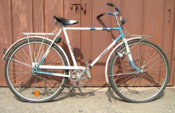 Як гості Полтавщини вкрали велосипеди у малолітніх спортсменів