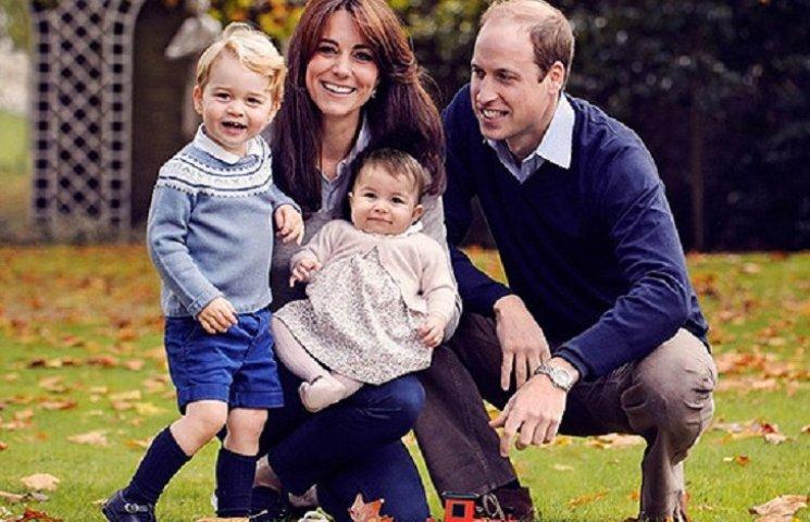 Кейт Миддлтон пожаловалась на известный журнал из-за незаконного фото принца Джорджа