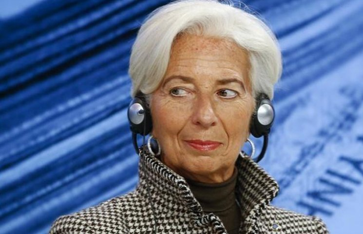 Стало известно, на каких условиях МВФ дал деньги Украине