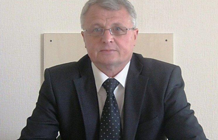 Порошенко звільнив скандального голову РДА на Миколаївщині