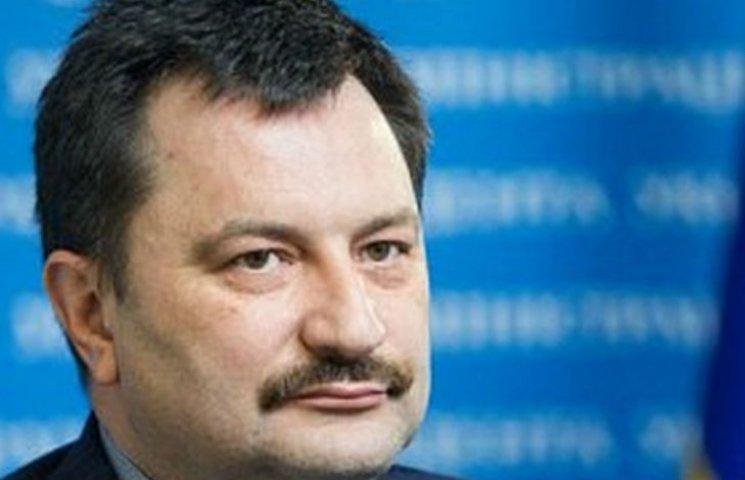 Заместитель главы АП Таранов погиб при столкновении плавсредств на Днепре