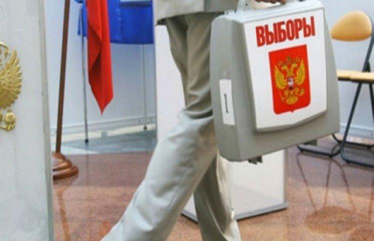 У Харкові завершилися вибори в Держдуму РФ: офіційне повідомлення поліції