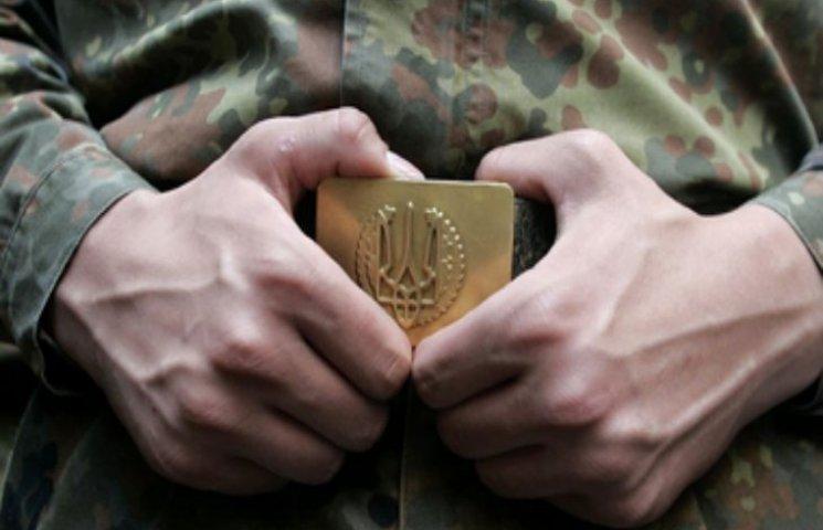 В Харькове дезертир-убийца был пьяным, - МВД