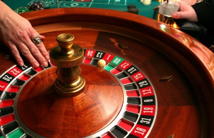 Вінницький суддя пожалів організатора підпільного казино