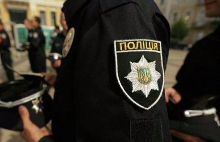 На Полтавщині чоловік отримав рік умовно за те, що ударив поліцейського в пах