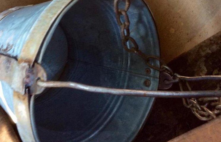 На Хмельниччині селяни потерпають без води