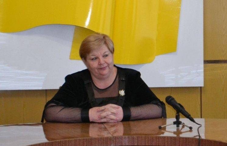 На Николаевщине мэр отправила в отпуск чиновника, которого посадили за взятку