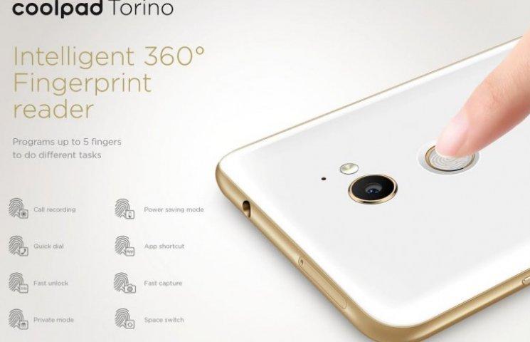 Coolpad Torino – найкращий бюджетний смартфон 2016-2017 (Р)