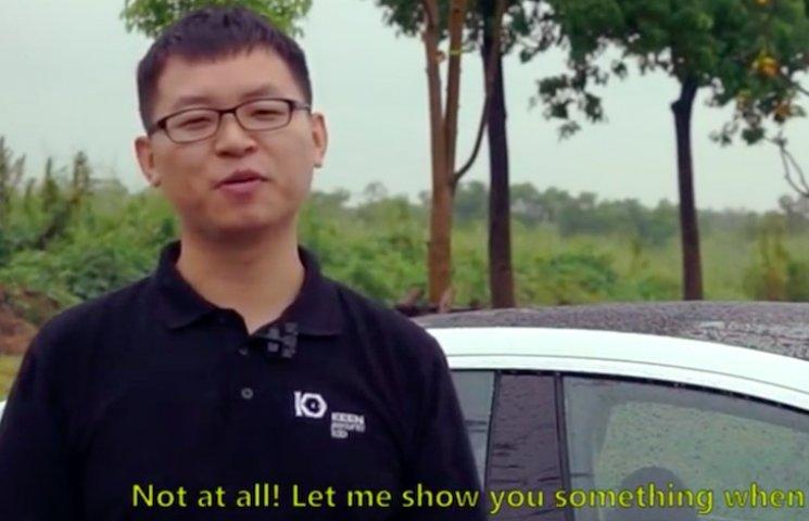 Китайці рулять: Як автомобільні хакери зламали систему електрокара Tesla Model S