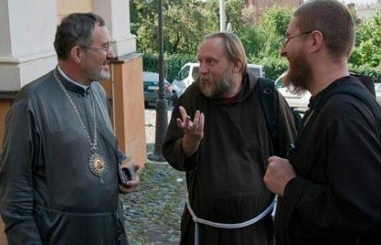 Вінницькі капуцини відчиняють двері монастиря на честь ювілею