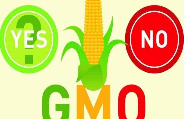 В Україні ГМО не зареєстровані, але в продуктах - є