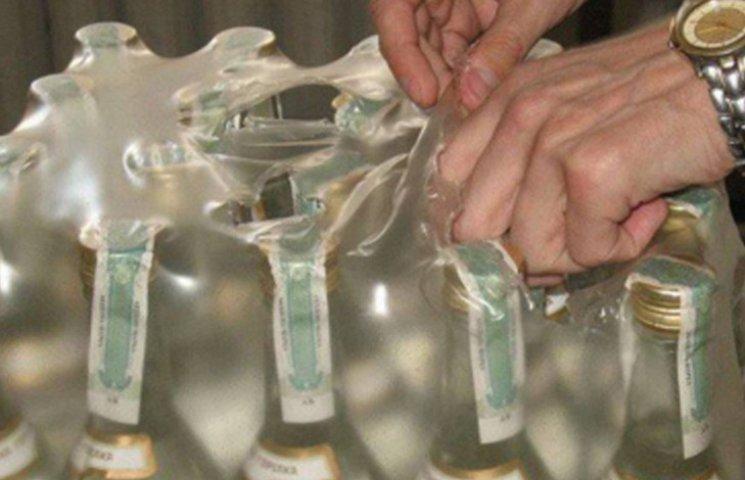 """Нa Вінниччині на території колишнього заводу виробляли алкогольний """"лівак"""""""