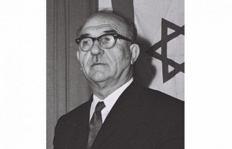 На Вінниччині відкриють пам'ятний знак на честь прем'єр-міністра Ізраїлю