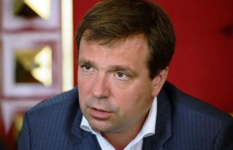 """Луценко решил лишить мандата нардепа от """"Оппоблока"""""""