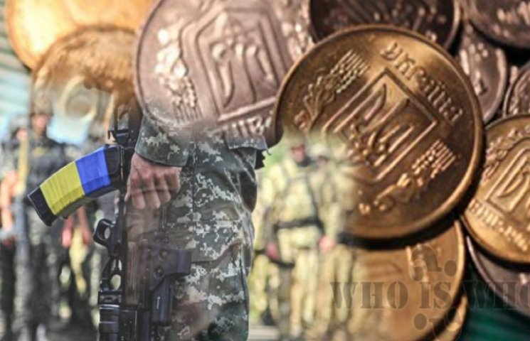 Хмельничани на армію віддали 400 мільйонів гривень