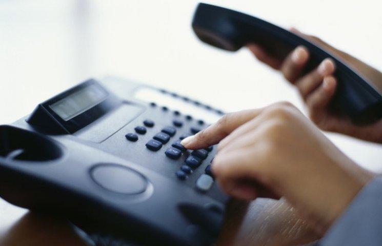 Телефонные разговоры для украинцев станут дороже