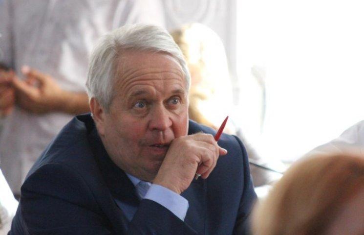 """Миколаївська """"Самопоміч"""" порадила голові фракції залишити сторінки газет"""