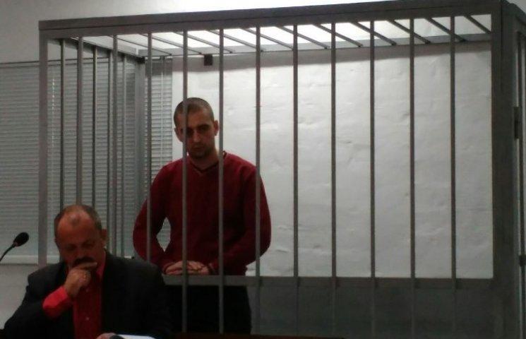 Дружина та дитина: підозрюваний у вбивстві Цукермана захотів додому