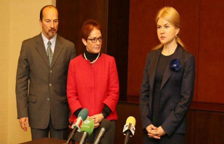 На Харківщині реалізують україно-американський антикорупційний проект