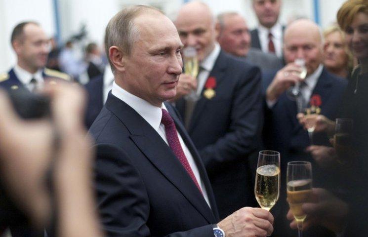 """Как Путин """"рокировкой"""" Нарышкина-Володин…"""