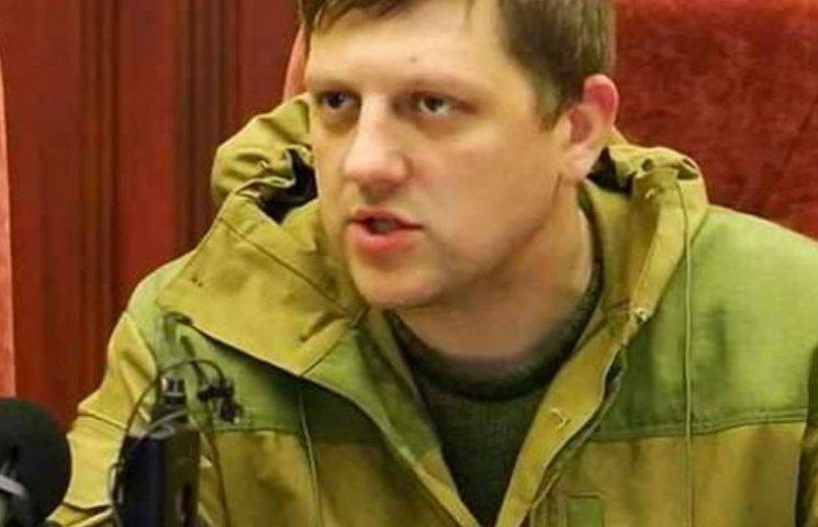 """Плотницький оголосив у розшук колишнього голову """"парламенту"""" Карякіна"""