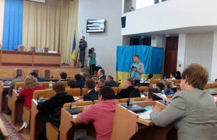 Соколов вмовляє депутатів не голосувати за його відставку, - Невінчаний