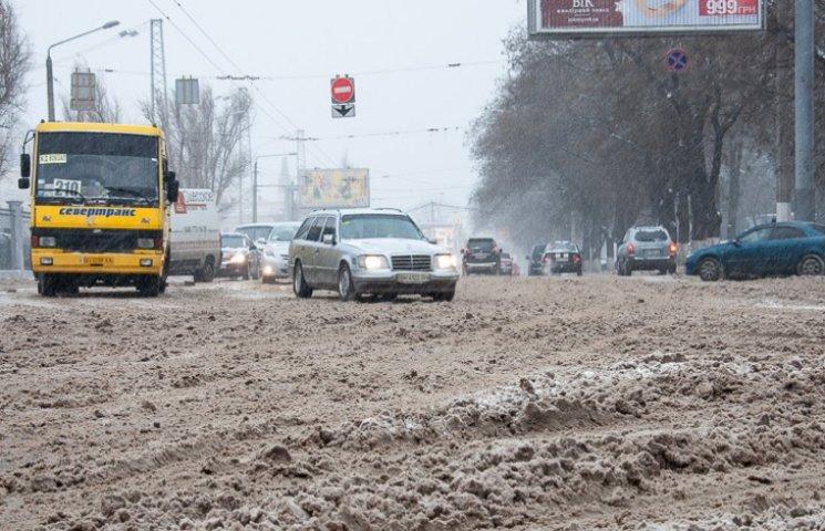 Найгірше взимку буде їздити на Шепетівщині