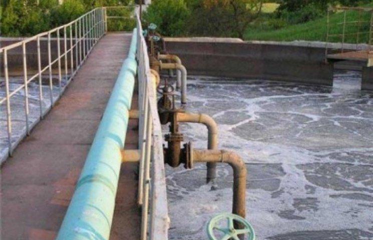 Збільшуються борги на водопровідно-каналізаційних підприємствах Хмельниччини