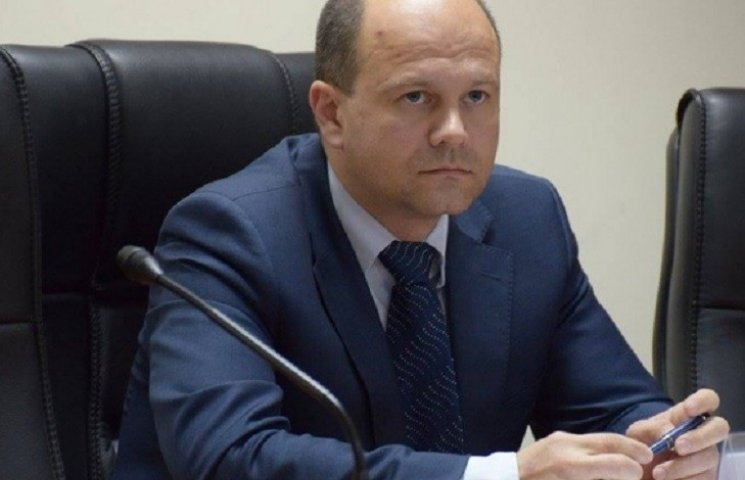 Тимчасовий голова Миколаївської ОДА поскаржився, що працює за п