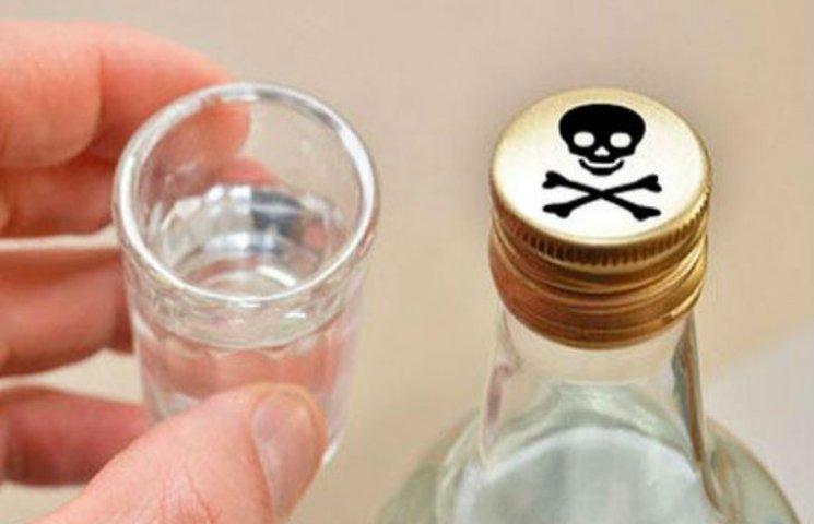 В Харькове обнародовали данные о производителе водки, которая убила уже 13 человек