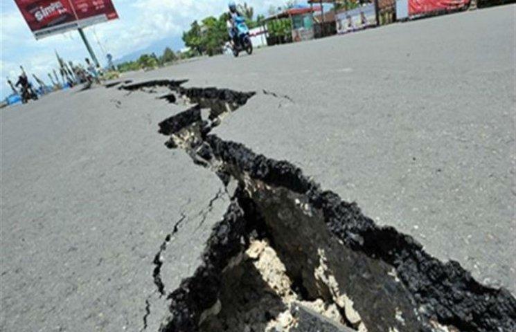 Как украинцы шутят над ночным землетрясением