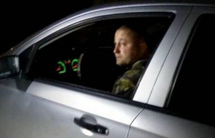 На Винниччине руководитель отделения полиции напился и таксовал